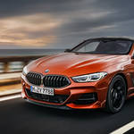 BMWの新たなるフラッグシップクーペ「8シリーズ」に試乗|BMW