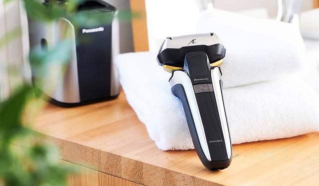 シェービングは、顔のドレスアップと心得る<PR>|Panasonic