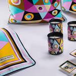 インテリアに彩りを添える、エミリオ・プッチ「オブジェクト コレクション」|EMILIO PUCCI