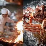 グランドニッコー東京 台場で味わう『冬の贅~海老・蟹ディナー』|EAT