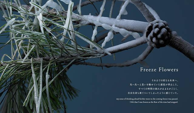YAMAGUCHI KENICHI写真展が開催中|ART
