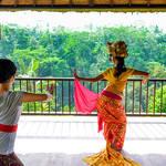 星のやバリでウェルネスプログラム「バリ舞踊美人滞在」開催|HOSHINOYA Bali