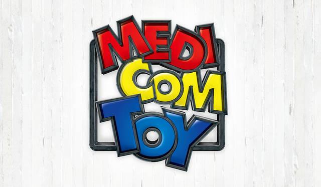 21世紀に改めまして。21歳になったメディコム・トイです。|MEDICOM TOY 2019