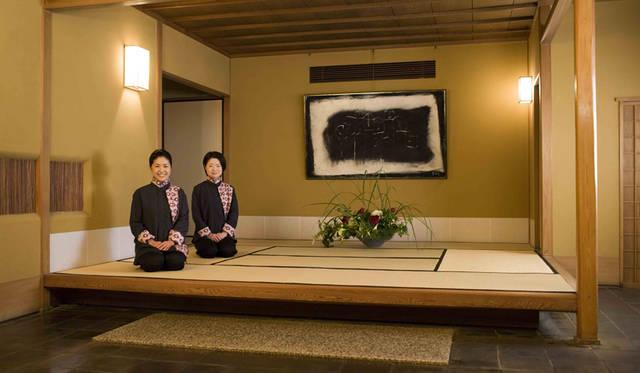 星野リゾート 界 熱海、「梅と芸妓の千秋楽」開催|Hoshino Resorts KAI Atami