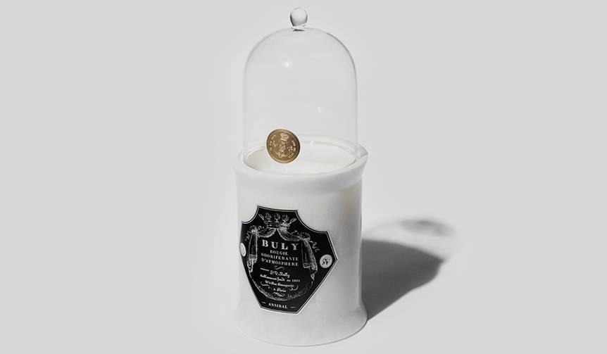 ビュリーから冬の香り「アンニバル」登場 OFFICINE UNIVERSELLE BULY