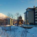 スキーリゾートで自宅感覚のホテルステイ。「ハイアット ハウス ニセコ」がオープン|LOUNGE
