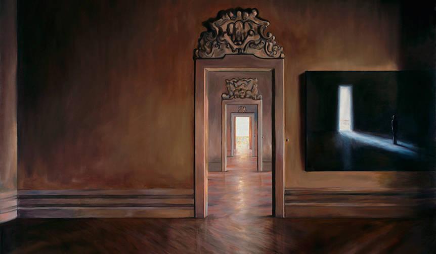 「INSULA LUX 光の島」アントニ タウレ展覧会がシャネル・ネクサス・ホールで開催|CHANEL