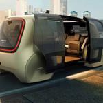 VWグループが描く自動運転社会へのシナリオ|Volkswagen