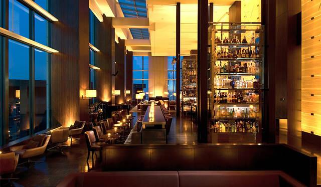 世界各地のアミューズブーシェとお酒を楽しむ「コンラッド・アペロ」|CONRAD TOKYO