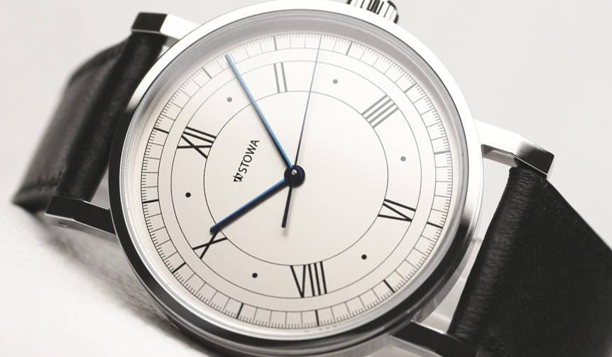 バウハウス100周年記念! ストーヴァが日本限定新作モデルをリリース|STOWA