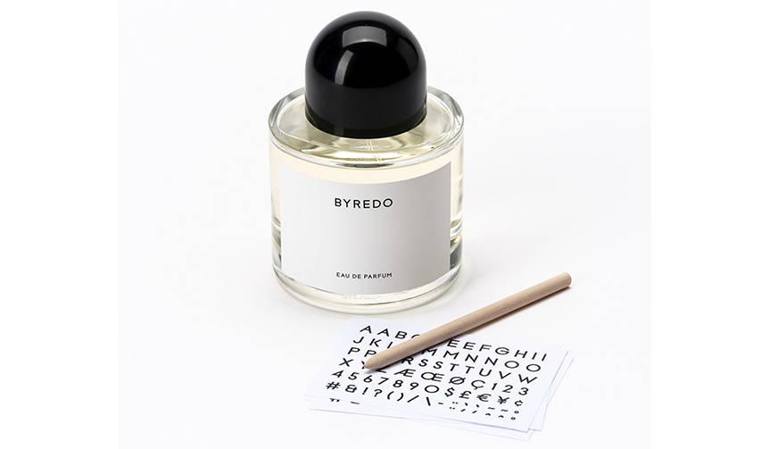 【1/31発売】バレードが「アンネームド」のリエディションを限定発売|BYREDO
