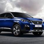 プジョー3008に400万円を切るディーゼル特別仕様車が登場|Peugeot