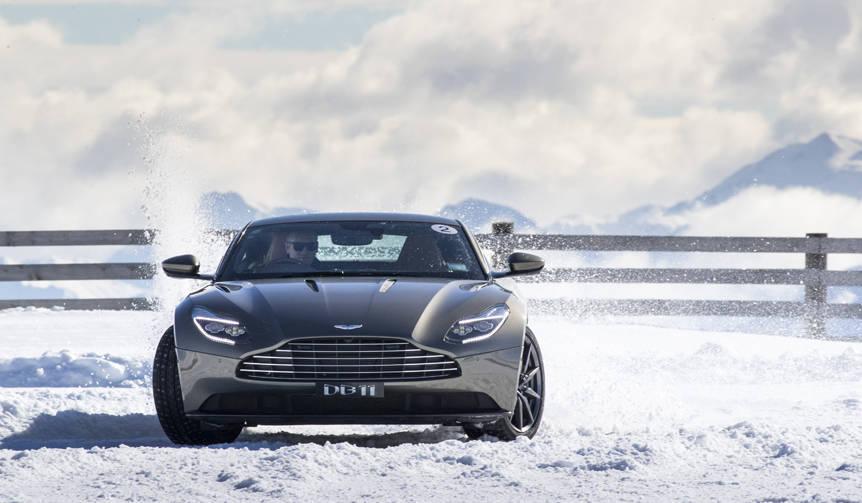 ライフスタイル プログラム「Art of Living」の新シーズンをスタート|Aston Martin
