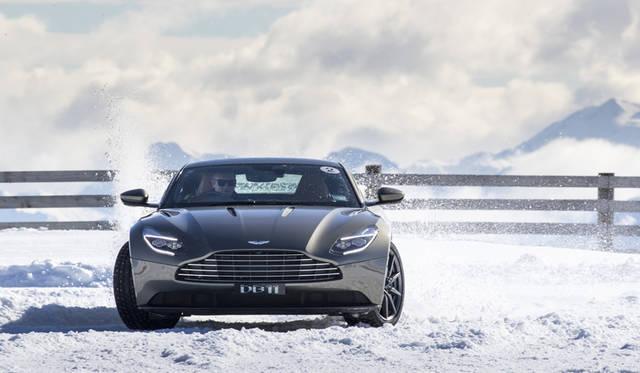 ライフスタイル プログラム「Art of Living」の新シーズンをスタート Aston Martin