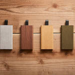 PSE法とMFiに対応。安全性が向上した薄型モバイルバッテリー|NuAns