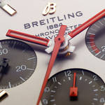 航空業界の黄金時代を祝すナビタイマー 1 「TWAエディション」|BREITLING