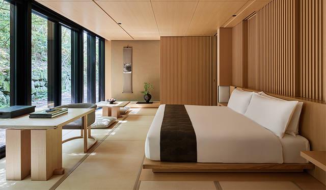 「アマン京都」が2019年11月にオープン|AMAN KYOTO