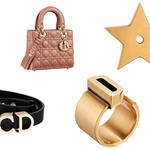 バッグやアクセサリーをイニシャルやモチーフでカスタマイズできる「My ABCDior」|Dior