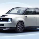 ホンダが新型EV「ホンダe プロトタイプ」を世界初公開|Honda