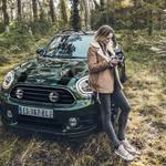 旅をテーマにしたミニ クロスオーバーの限定車|Mini