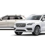 ボルボXC90に初のディーゼルモデルを追加|Volvo