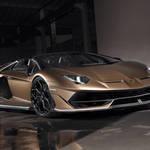 800台限定のアヴェンタドールSVJロードスターをジュネーブショーで披露|Lamborghini