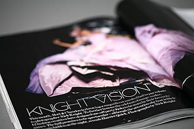 祐真朋樹 かっこいい男の定義 第4回 ファッションフォトグラファーNick Knightを語る