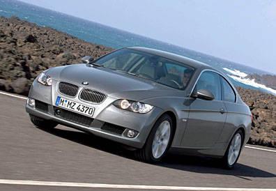 BMW 335iクーペ|ビーエムダブリュー|第1回 (前編)|「いいチェロというのは、いいエンジンと同じである」