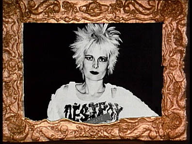 DVD 「Vivienne Westwood 1970s-1990」発売記念