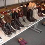第2回目は僕の本業、靴の話を少ししたいと思います
