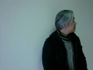 坂本龍一|坂本龍一 NEW ALBUM 『cendre』 を語る(2)