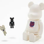 ACT 3 MEET THE BE@RBRICK!!!!!(1)