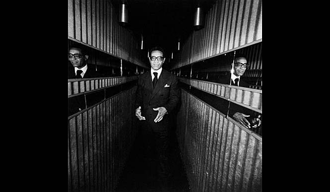 MOURN FOR MR.MAX ROACH マックス ローチの美しい人生