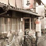第7回 京都の豆腐はうまい(1)「いわゆる豆腐料理の店ではなくて」