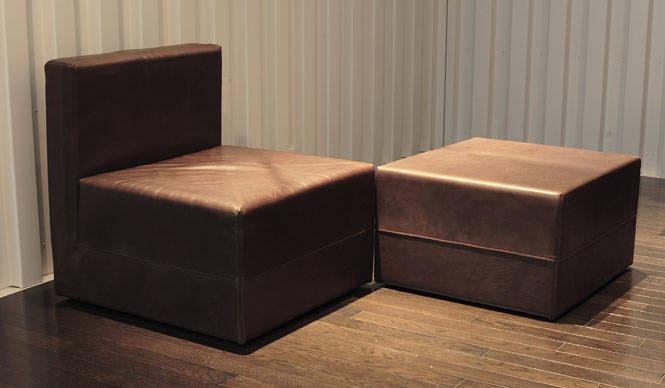 第6回 伝統を革新させるDomeau & Peresの家具(2)