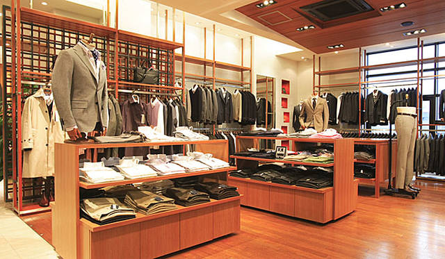 MUSEUM for SHIPS シップス「Jacket Style」編(2)