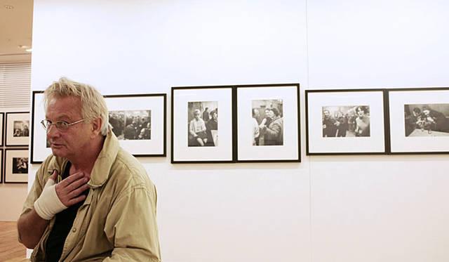 第20回 アンデルス・ペーターセン写真展『Café Lehmitz』対談(2)