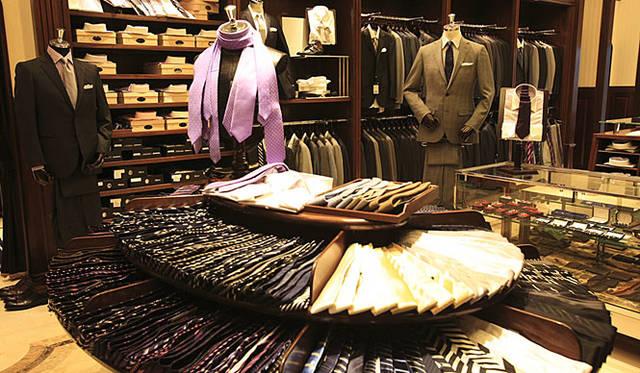 Le Dome EDIFICE|エディフィス ginza(1)Suits Style