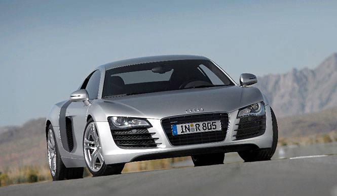 Audi |アウディ R8|第11回  (前編)|「疑念を一蹴するほどのカッコよさ」