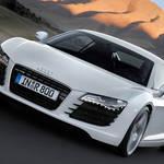 Audi|アウディR8|第12回 (後編)|「スーパーカーはまだまだイケる!」