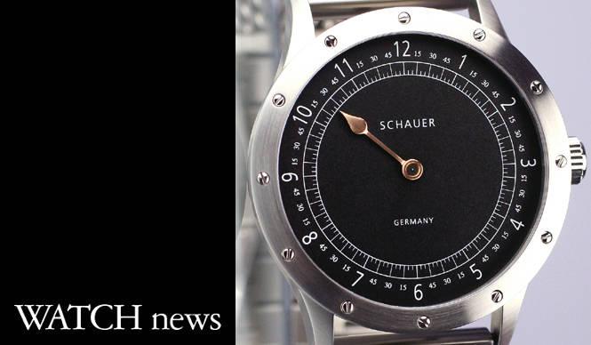 SCHAUER|シャウアー|ワンハンド・ゴールド