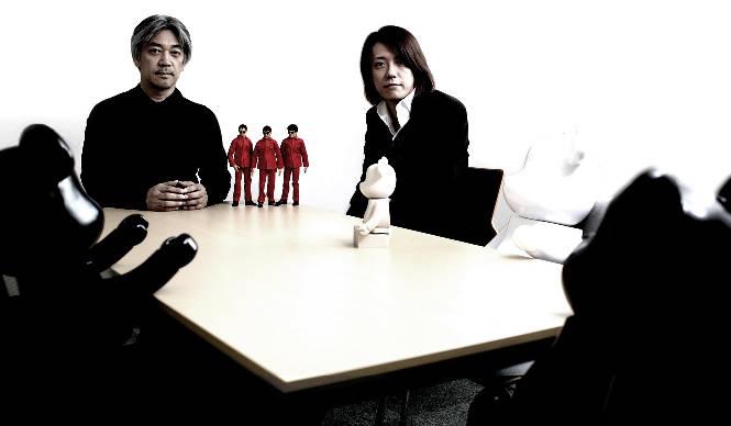 ACT5 | 番長 meets 坂本龍一 (1)