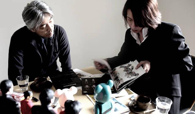 ACT5 | 番長 meets 坂本龍一 (3)