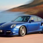 PORSCHE| ポルシェ 911ターボ|第15回 (前編)|「ポルシェ・ターボの真骨頂」