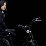 「モア・トゥリーズ」と祐真朋樹のコラボ自転車、誕生