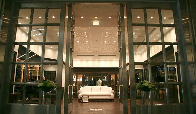 「クロムハーツ ナゴヤ」、栄・ラシック1階にオープン