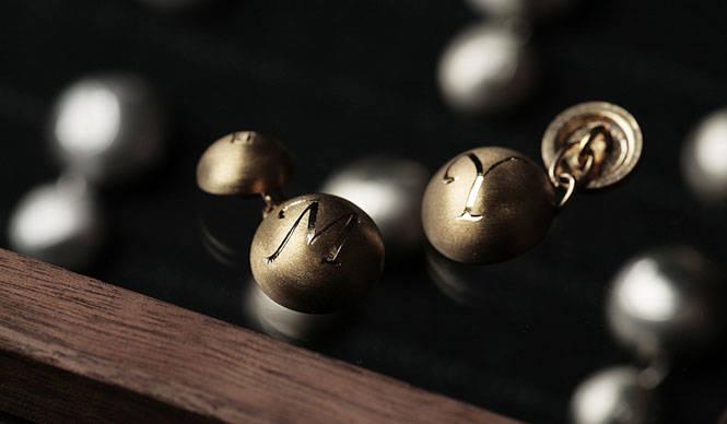 第31回 「衣」にまつわる話_カフリンクス編(後編)
