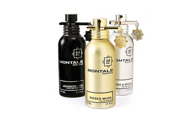 フランスの香水「MONTALE(モンタル)」の香りを愉しむ