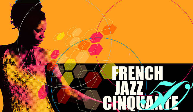 iTunes Storeで人気の『FRENCH JAZZ CINQUANTE / V.A』
