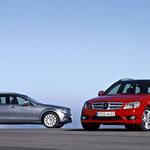 Mercedesbenz|メルセデス・ベンツCクラス ワゴン|第19回 (前編)|「中身は同じ、違いは……」